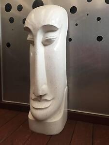 Easter Island Head Water Feature Fountain Keysborough Greater Dandenong Preview