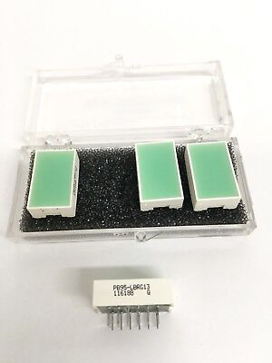 Automation Direct Optimate Op-green Light Bars Green Package Of 4 New