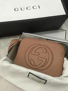 Brand new authentic Gucci Soho Disco bag Sydney City Inner Sydney Preview