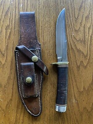 randall knives vintage