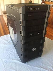 Custom Gaming PC - I5 2500k - AMD Radion R9 270X Quorrobolong Cessnock Area Preview