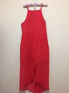 Forever New Evening Dress Size 16 Tarneit Wyndham Area Preview