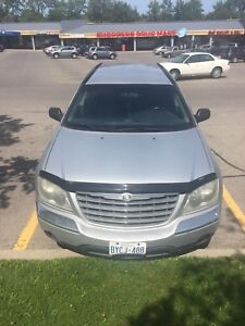 Chrysler Pacifica  Moving sale MUST GO!