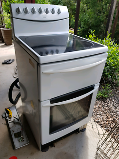 Freestanding Oven Electrolux Good Condition