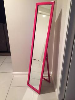 Mirror with Stand Oxley Vale Tamworth City Preview