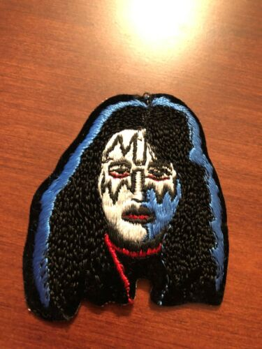 Vintage Ace Frehley Patch