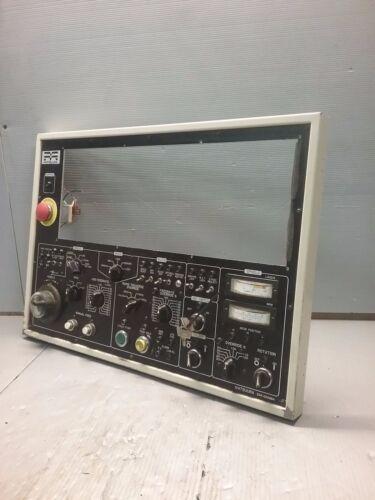 MATSURRA CONTROL PANEL_EN4-00486A
