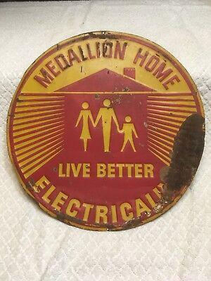 1950s Medallion Home
