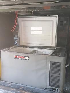 ENGEL portable - freezer 60 L