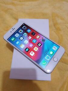 Apple iPhone 6 Plus - 64GB - Silver - AS Brand New - Unlocked