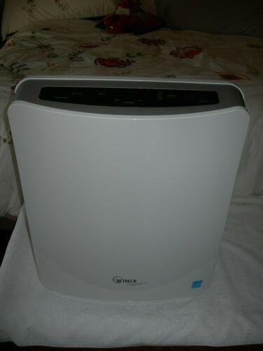Winix Signature Air Cleaner Model WACU300 Air Purifier with Plasma Wave