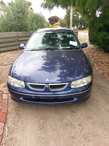 1999 Holden vt commodore Rosebud Mornington Peninsula Preview
