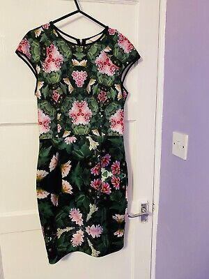 New Ted Baker  dress size 8
