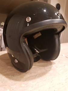 Open Face Motorbike Helmet XL Maryland Newcastle Area Preview