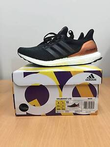 Adidas Ultra Boost LTD Bronze Medal DS West Hoxton Liverpool Area Preview