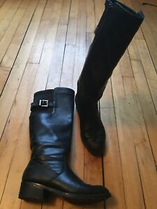 Cougar Riding Boots - WATERPROOF - Size 6
