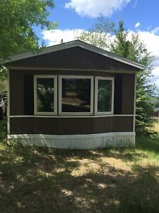 Mobile home for rent in Paradise Hill, Sk