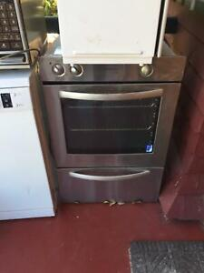 Wall Oven Westinghouse