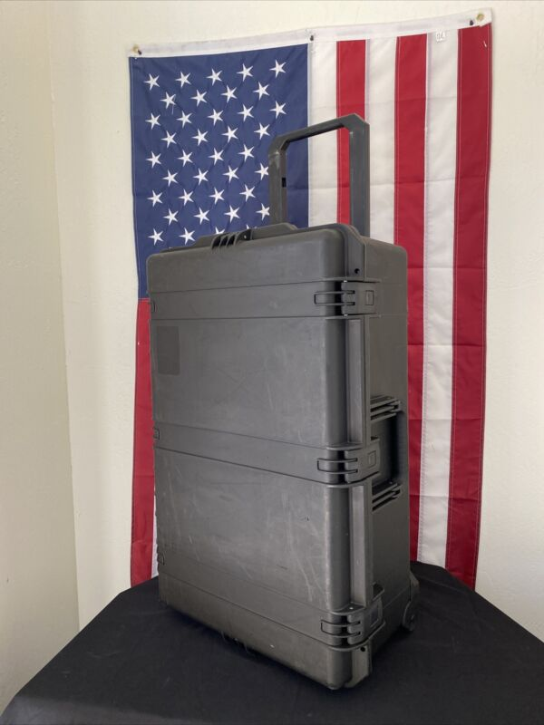 Pelican iM2950 Storm Case  -Free SHIPPING-