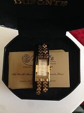 Defonte gold ladies watch Banksia Grove Wanneroo Area Preview