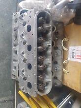Holden Commodore LS Cylinder Heads  L98 LS1 LS2 LS3 LS V8 Belmore Canterbury Area Preview
