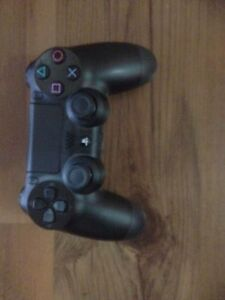 PS4 control only for 40$