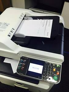 Kyocera FS-6030 Copier/ Color Scanner/Printer A4/A3 Multifunction Rowville Knox Area Preview