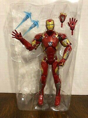 Iron Man Mark 46 Marvel Legends 6