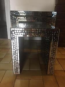 3 Tables - crystal like Bexley Rockdale Area Preview