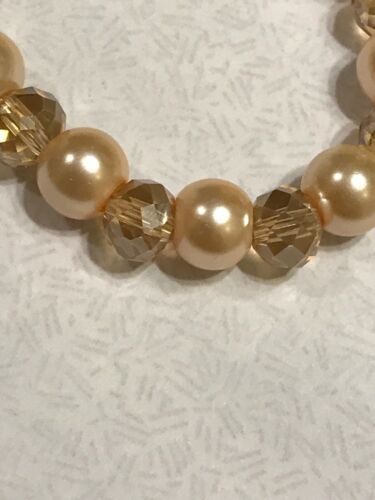 Women's Bracelet Pink/Swarovski