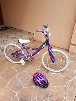Girls Bike Kids Giant Taffy