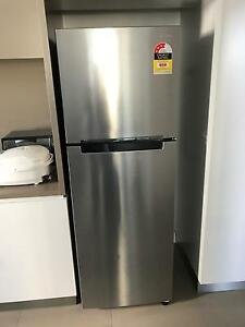 Samsung fridge as shown - urgent sale - little dents on the doors Chatswood Willoughby Area Preview