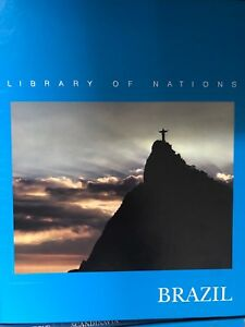 Time Life Library if Nations