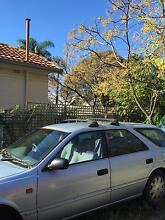 1998 Toyota Camry Wagon Goodwood Unley Area Preview