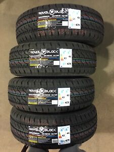 NEW 225/65/R16 SUMMER TIRES