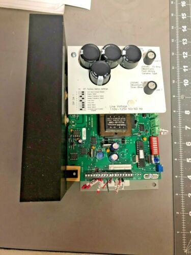 Ts Engineering At08-138  Atac Active Tuning Amplitude Controller Panel Mount