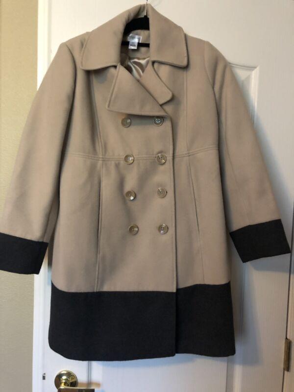 Women's Winter Maternity Coat