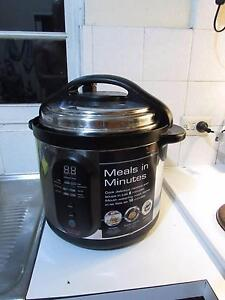Tefal Pressure Cooker 6L Epping Ryde Area Preview