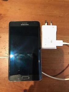 Samsung Galaxy Note Edge Melbourne CBD Melbourne City Preview