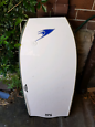 Magnum XPS bodyboard with bag