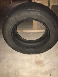 205/65R15 Tires (Stud-less)