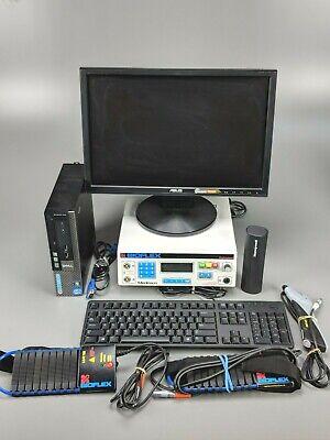 Meditech Bioflex Professional Mcu Cold Laser Therapy System