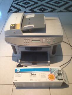 HP Laser Jet M1522n Scarborough Stirling Area Preview
