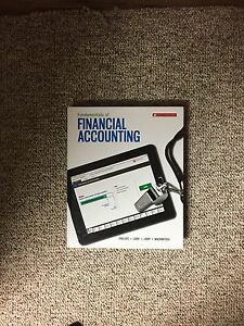 Fundamentals of financial accounting by Phillips