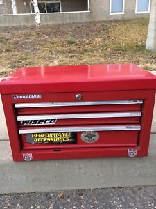For Sale - Pro Armor Tool Box