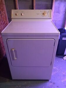 ***McClary front load Dryer**
