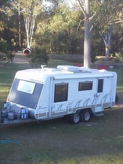 2013 Caravan
