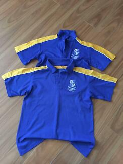 St Norbert College PE shirt Size 14C Canning Vale Canning Area Preview