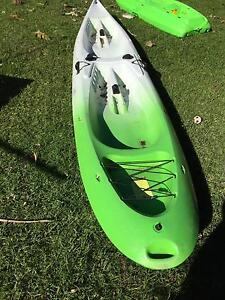 Kayak double Nelson Bay Port Stephens Area Preview
