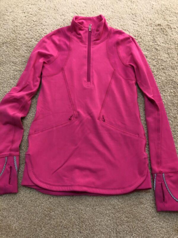 Ivivva Half ZIP Jacket (size 6)